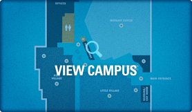 View Map of the Flower Mound Campus