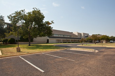 Dallas Northway Campus Exterior