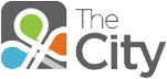 Logo The City