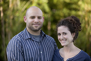 Missionaries - Ben and Rose Savaiko